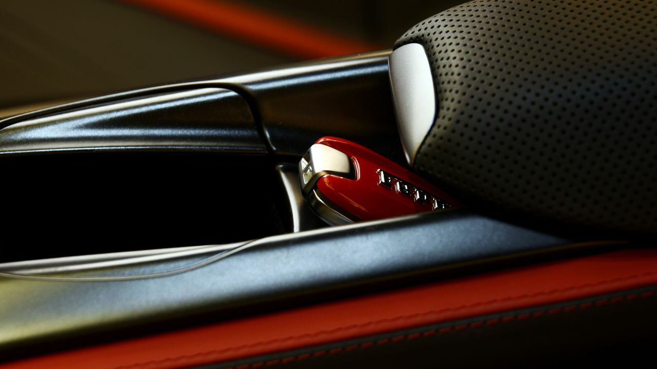 Ferrari Key About Us