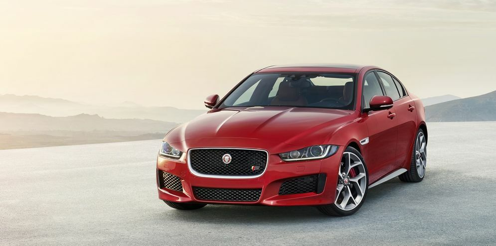 Lookers Jaguar West London YOUR LOCAL FLEET AND BUSINESS RETAILER