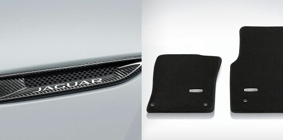 XF - CARBON FIBRE PACK