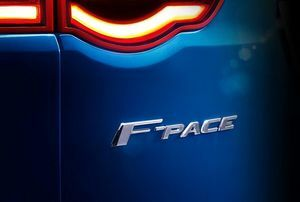 Jaguar Stellenbosch sets the F-PACE
