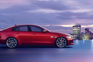 JAGUAR XE IMPRESSES AUSTRALIA, READ FOR YOURSELF