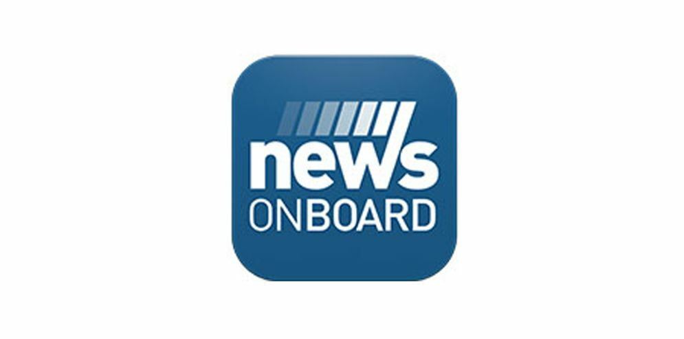 NEWS ON BOARD
