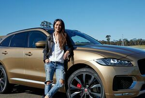JAGUAR ANNOUNCES NEW BRAND AMBASSADOR BIANCA CHEAH