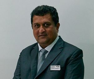 MR. LLOYD DSOUZA
