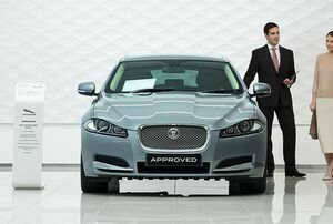 ジャガー杉並 JAGUAR APPROVED認定中古車 11月特選車