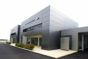(NEWS RELEASE) SISMA Auto Expands Jaguar Land Rover into the North