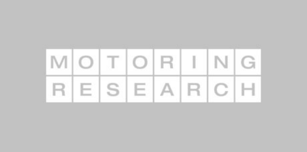 MOTORING RESEARCH
