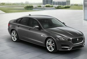 XF R-SPORT PERSONAL CONTRACT HIRE WITH LOW DEPOSIT