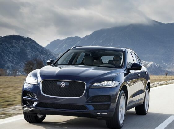 JAGUAR F-PACE, XF AND XE DELIVER MORE EFFICENCY, MORE PERFORMANCE AND MORE CONVENIENCE FOR 2018 MODEL YEAR.