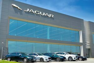 Euro Motors Jaguar Land Rover Launches  An Exclusive E-Payment Portal