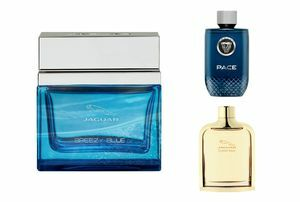 JAGUAR PERFUME COLLECTION