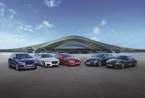 Rewarding Offers from Euro Motors Jaguar Land Rover this Ramadan