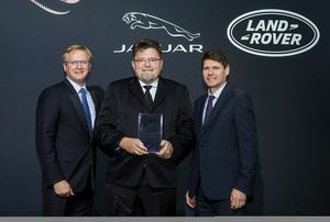 Jaguar Stellenbosch crowned the best in SA
