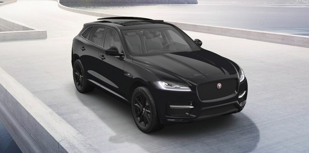 F-PACE 3.0 R-SPORT V6