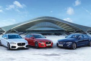 JAGUAR LAND ROVER ANNOUNCES NEW GST PRICES FOR ITS ENTIRE PRODUCT RANGE IN INDIA