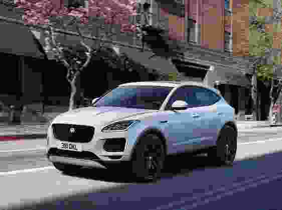 E-PACE BUSINESS CONTRACT HIRE