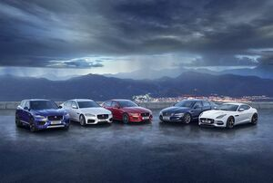 JAGUAR SELECTION