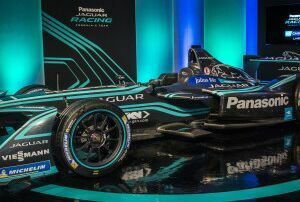 NELSON PIQUET JR AND MITCH EVANS TO ELECTRIFY PANASONIC JAGUAR RACING