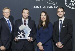 LATEST JAGUAR AND LAND ROVER MODELS TO STAR AT SOUTH AFRICAN MOTORING EXPERIENCE