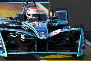 PANASONIC JAGUAR RACING COMPLETES PRE-SEASON TESTING IN VALENCIA