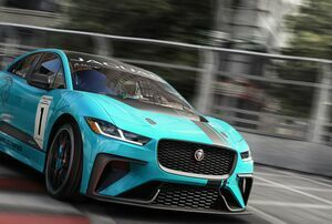 RAHAL LETTERMAN LANIGAN RACING FIRST TEAM TO JOIN JAGUAR I-PACE eTROPHY ELECTRIC RACE SERIES