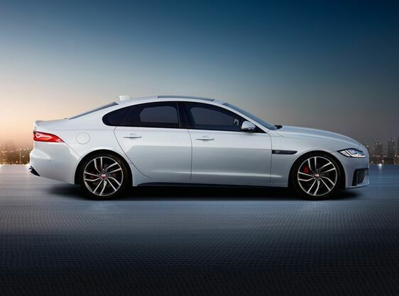 XF SALOON R-SPORT - WINTER OFFER
