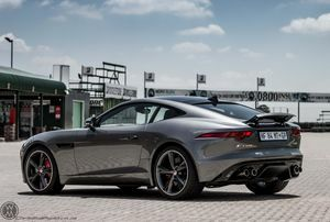 ​Jaguar loves love with a Valentine's Track Experience