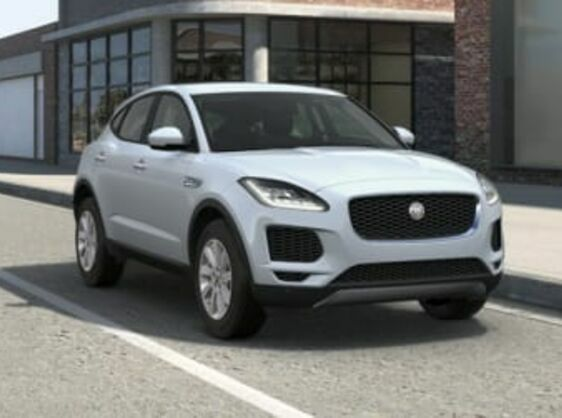 Jaguar  E-PACE S 2.0d D150 5dr 2WD Manual 18MY