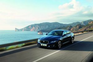 JAGUAR XJ LUXURY - BCH