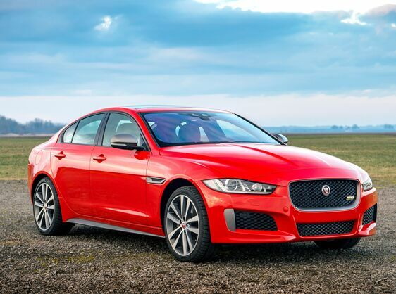 INTRODUCING THE JAGUAR XE 300 SPORT AND LANDMARK EDITIONS