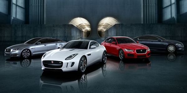 RETURN YOUR JAGUAR FOR GREAT TRADE-IN OPTIONS