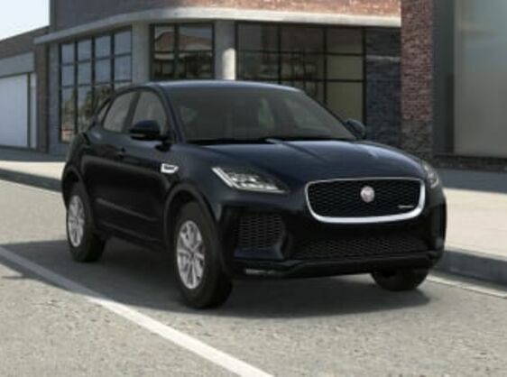 E-PACE 2.0d R-Dynamic 150PS - 19MY