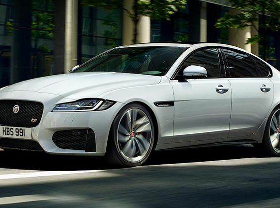 JAGUAR XF R-SPORT 0% SUMMER SPECIAL OFFER