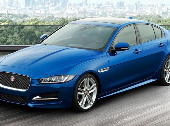 JAGUAR XE R-SPORT 0% SUMMER SPECIAL OFFER