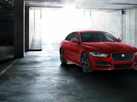 Jaguar XE at 0% APR - Personal Contract Purchase