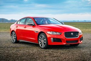 JAGUAR XE 300 SPORT NOW AVAILABLE IN SOUTH AFRICA