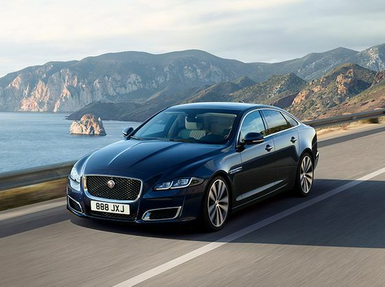 JAGUAR LAND ROVER INDIA CELEBRATES FIVE DECADES OF EXCELLENCE WITH THE LAUNCH OF THE JAGUAR XJ50