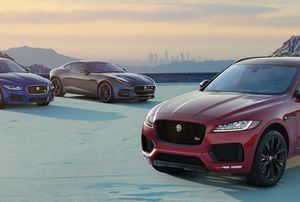 JAGUAR APPROVED SELECTION February 2019