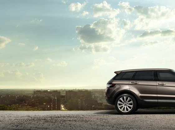RANGE ROVER EVOQUE 2.2 SD4 DYNAMIC AUTO 5 DOOR