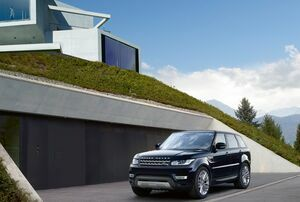 In Partnership with Batelco,  Euro Motors Jaguar Land Rover hosts an exclusive Road Show