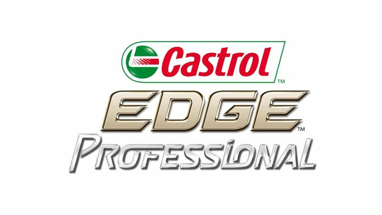 CASTROL PARTNERS WITH  LAND ROVER