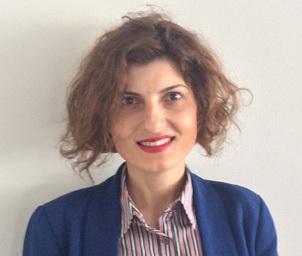 Tamar Shughliashvili