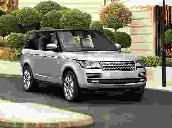 LAND ROVER ACCESSORIES OFFER