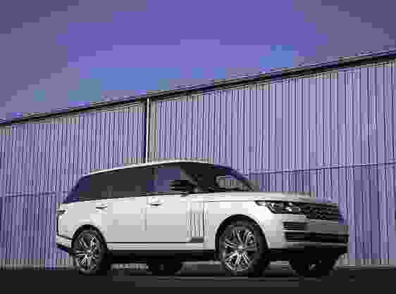 Range Rover Autobiography: 21 Years of Rewriting Luxury
