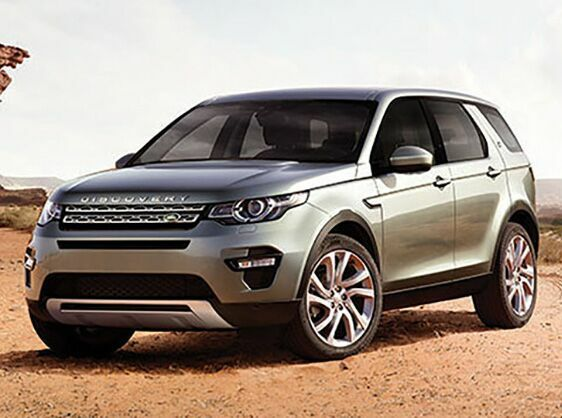 LAND ROVER DISCOVERY SPORT OFFER