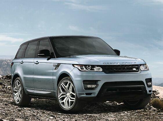 Range Rover Sport Offer