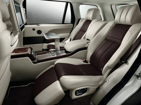 STUDY INTO BEST WORKING ENVIRONMENTS REVEALS CARS CAN BE CONDUCIVE SPACES FOR WORKING