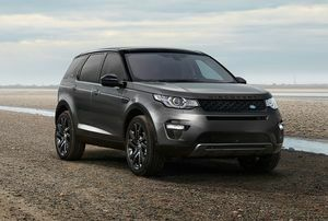 THE FAMILY SUV THAT NEVER FORGETS –  THE UPDATED LAND ROVER DISCOVERY SPORT