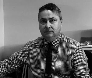 Gareth Johnson
