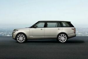 Amazing New Offers On Range Rover Vehicles